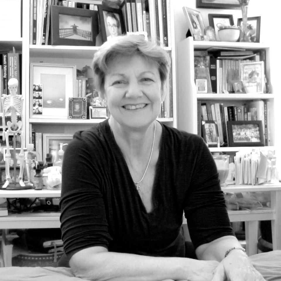 Elizabeth Scupham