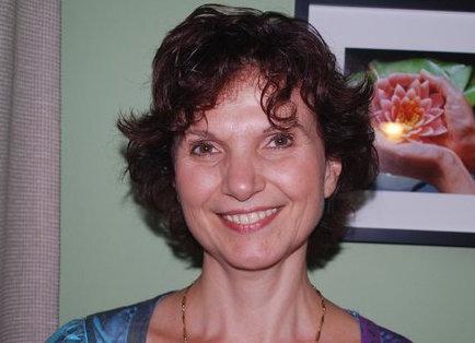 Claire Bradby
